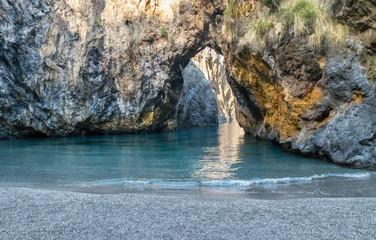 Arcomagno San Nicola Arcella (Cosenza)