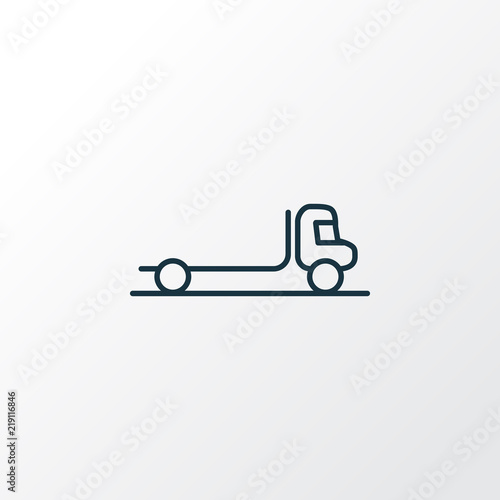 Scooter Auto Carrier