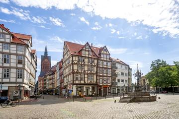 Hannover, Holzmarkt