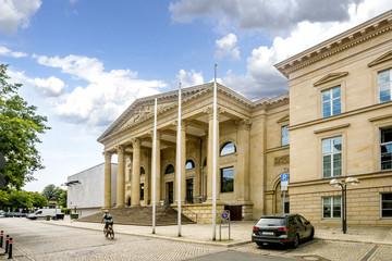 Hannover, Landtagsgebäude