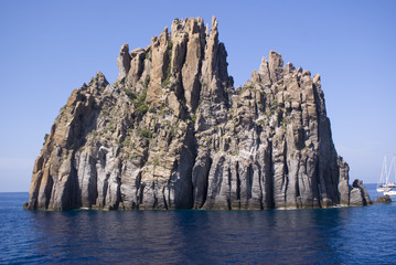 Basiluzzo, Aeolian Islands in Sicily