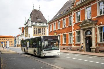 Stadtbus, Celle