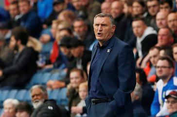 Championship - Blackburn Rovers v Reading