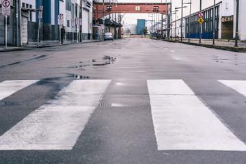 Avenida Alfredo Lisboa