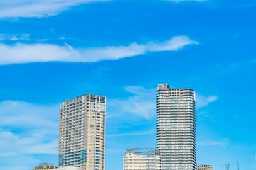 不動産イメージ High-rise condominium in Tokyo