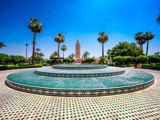 Marakesh, Marocco