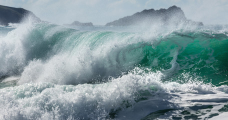 Cornwall Surf, Fistral Beach, Newquay