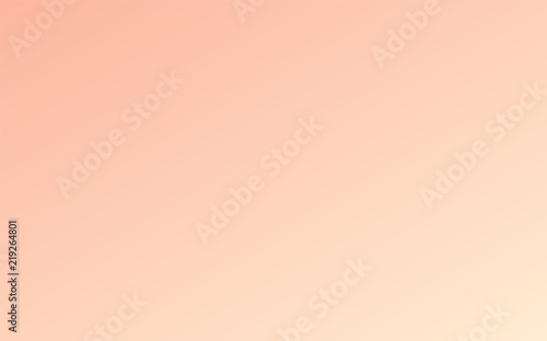 peach gradient wallpaper pastel