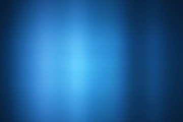 Deep bright blue abstract digital graphic wallpaper background