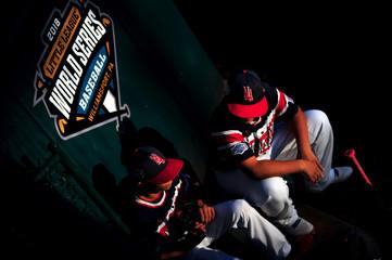 Baseball: Little League World Series-Mid-Atlantic Region vs Southeast Region