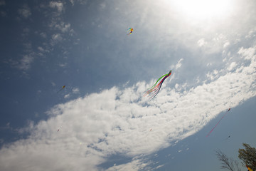 High Kites