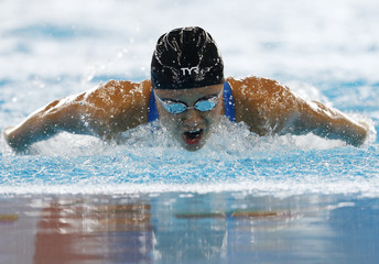 Swimming - 2018 Asian Games - Women's 200m Individual Medley heats
