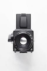 Medium Format Hasselblad Camera