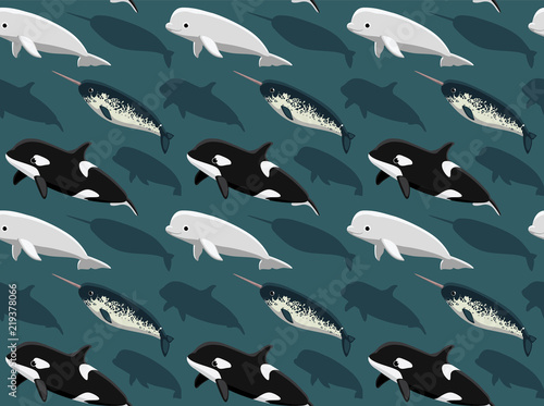 Dolphins Wallpaper 2 Stock Image And Royalty Free Vector Files On