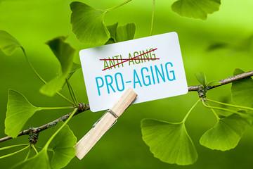 Pro-Aging
