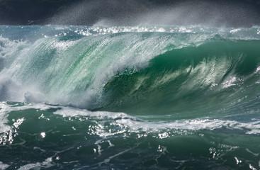 Perfect Surf, Fistral Beach, Cornwall
