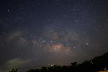 Milky Way of Okinawa