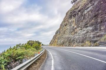 Road trip on the Great Ocean Road in Australia