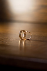 wedding, ring, gold, love, rings, jewelry, marriage, engagement, two, white, romance, symbol, wedding ring, pair, celebration, married, diamond, isolated, macro, bride, golden, metal, jewel, shiny, si
