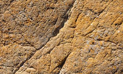 Textura de rocha
