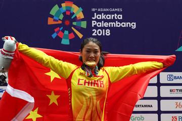 Cycling BMX - 2018 Asian Games