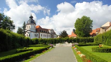 Schlosskirche Eisenberg