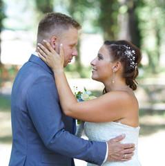 Liebe und Zärtlichkeit - Hochzeit