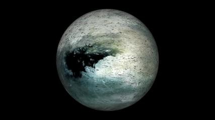 Wall Mural - Титан полный alpha