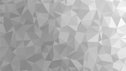 Polygonal Mosaic Background, Low Poly Style, Vector illustration, Business Design Templates.