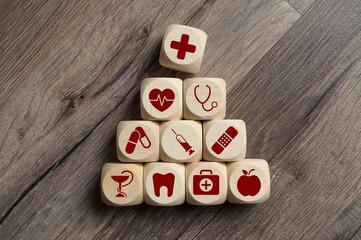 Gesundheit Medizin