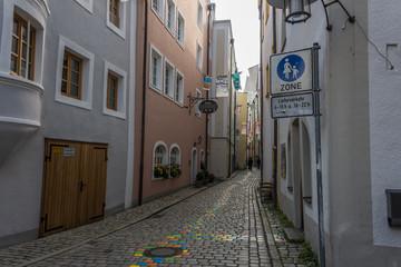 Passau, Germany, Bavaria