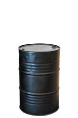 oil tanks black