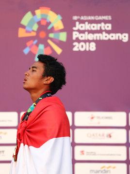Jetski - 2018 Asian Games