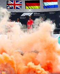 Formula One F1 - Belgian Grand Prix