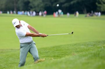 PGA: THE NORTHERN TRUST - Final Round
