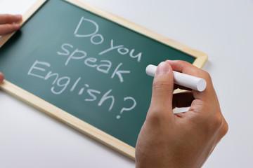 英会話 イメージ