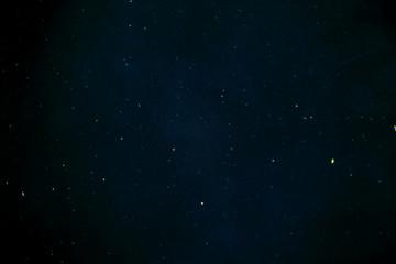 stars on the sky