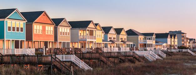 Beach Houses of Myrtle Beach
