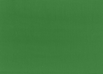 Cotton cloth texture in green tone.