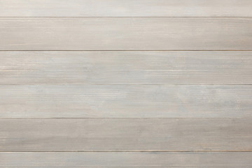 Vintage style light wood panel texture background