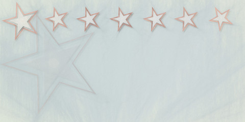 abstract geometric star shapes backdrop