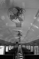 列車(車内)