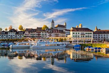 Rapperswil am Zürichsee, Schweiz
