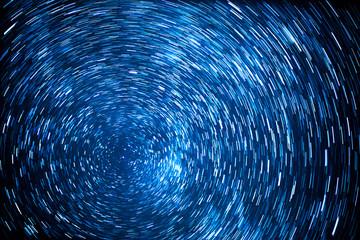 estrellas circumpolar