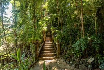 Paronella Park in Queensland, Australia