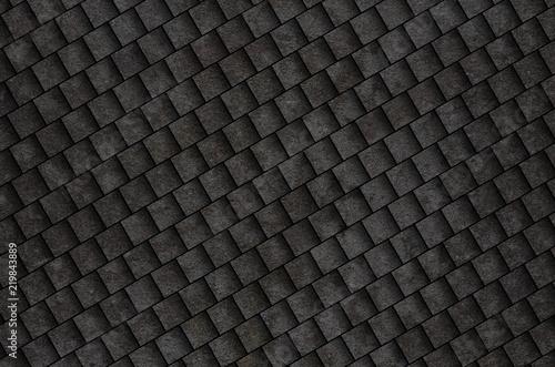 Diamond Plate Metal Alluminium Structured Background Stock