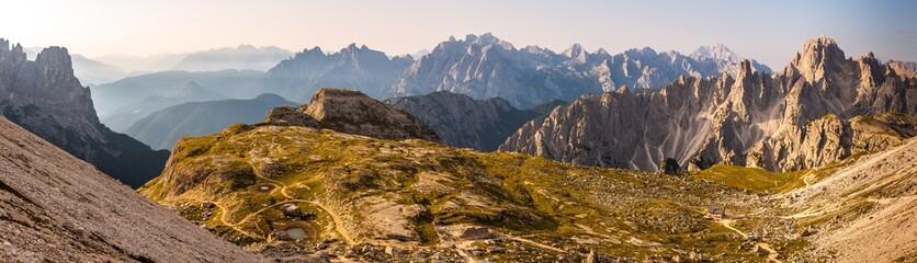 dolomites mountains - Italy