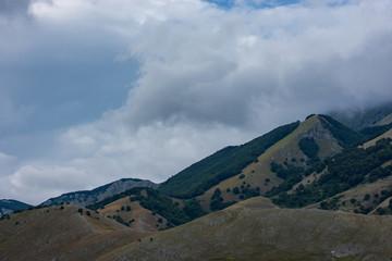Monti del Massiccio del Matese