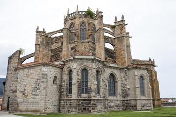 Iglesia de Santa María de la Asunción, Castro Urdiales
