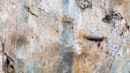 Wall mural stone texture background